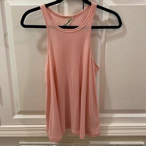 Free People | Racerback Tank | Medium